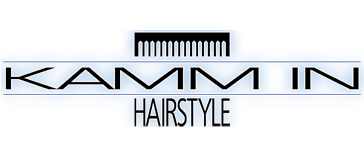 KAMM IN Hairstyle